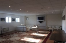 Rooms Christchurch suite