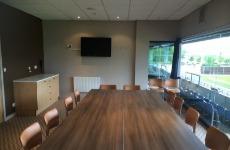 Rooms Executive box