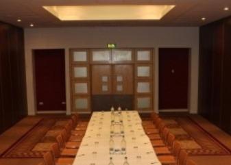 Blenheim Suite view