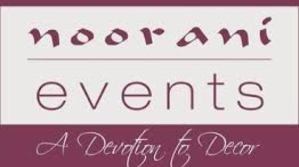 Noorani Events