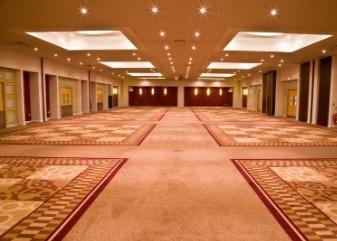 Rooms quadrangle suite