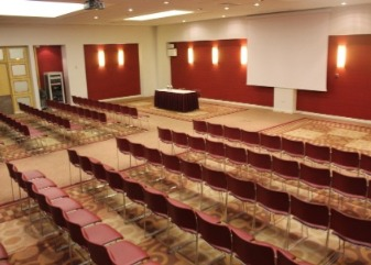 Meetings and Events conference layout